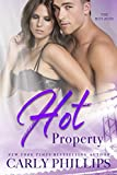 Hot Property (Hot Zone Book 4)