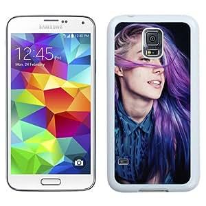 New Custom Designed Cover Case For Samsung Galaxy S5 I9600 G900a G900v G900p G900t G900w With Chloe Norgaard Girl Mobile Wallpaper (2).jpg