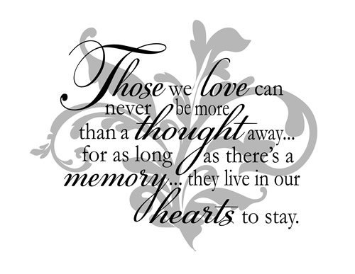 Jada Venia / Kindred Hearts - Inspirational Accent Lamp / Light Box Insert: