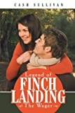 Legend of Finch Landing, Cash Sullivan, 1481722786