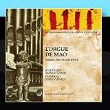 L'orgue De Maó (Obres Del Segle XVIII)