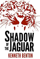 Shadow of the Jaguar (A Craig crime & suspense thriller Book 2)