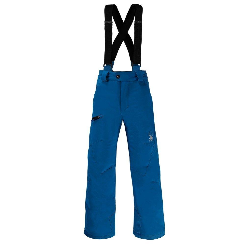 Spyder Boys Propulsion Pants, Size 8, Concept Blue