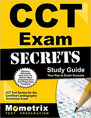 CCT Exam Secrets Study Guide: CCT Test Review for the Certified ...