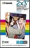 Polaroid 2x3ʺ Premium ZINK Zero Photo Paper 30-Pack - Compatible with Polaroid Snap / SnapTouch Instant Print Digital Cameras & Polaroid ZIP Mobile Photo Printer
