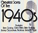 #8: Greatest Songs Of The 1940'S [3 CD]