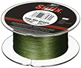 Sufix 832 Braid Line-600 Yards (Green, 30-Pound)