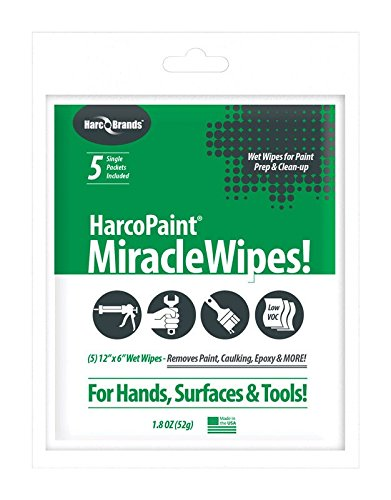 Multipurp Wipes 5ct