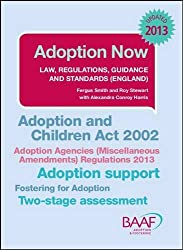 Adoption Now 2013