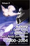 A Diary of Four Years of Terrorism and Anti-Semitism, Robert Friedmann, 0595345549
