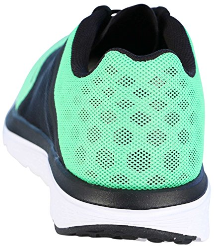 Nike Running Fs Lite Huelga del zapato / Green Strike/Black