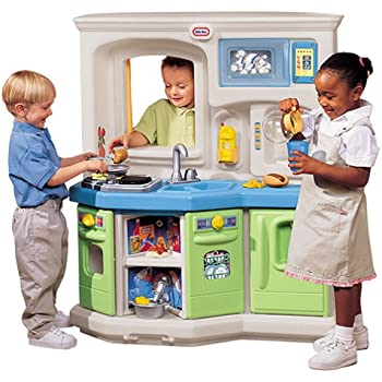 Image Result For Little Tikes Super Chef Kitchen