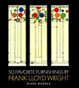 50 Favorite Furnishings by Frank Lloyd Wright