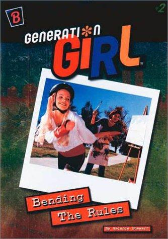 Generation Girl Book Series
