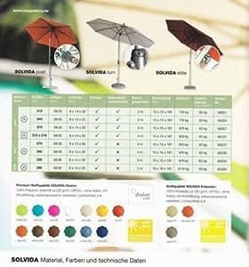 Sonnenschirmständer / Plattenständer Zangenberg Standard Ø50mm