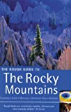 The Rocky Mountains, Rough Guides Staff and Alf Anderson, 1858288541