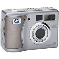 HP PhotoSmart 935 5.3MP Digital Camera with 3x Optical Zoom Basic Intro Review Image