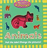 Animals, Elizabeth Vrato and Holly Mann, 0762416491