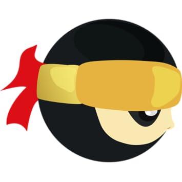 Amazon.com: Stick Ninja Flip Rush: Appstore for Android