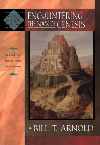 Used, Encountering the Book of Genesis (Encountering Biblical for sale  Delivered anywhere in USA