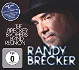 Brecker, Randy The Brecker Brothers Band Reunion Jazz Rock/Fusion