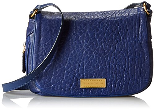 Bag Marc Jacobs Depths Mini by Body Washed Cross Up Nash Blue Marc 5qwzPgEP