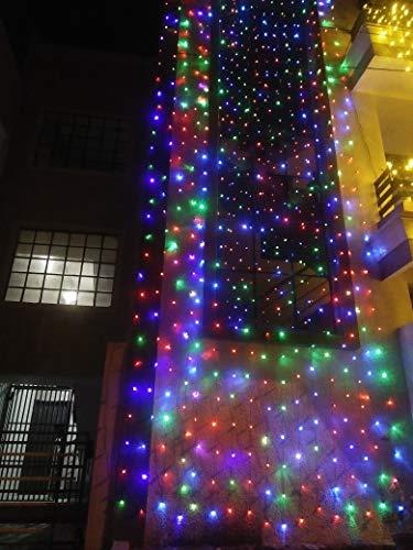 Indian Electrical 50 Copper Bulb Decorative Light For Party Home Diwali Decoration X Mas Multicolour