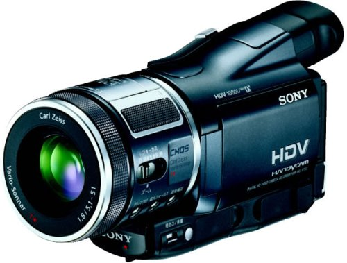 入荷中 ソニー SONY SONY ソニー デジタルHDビデオカメラレコーダー HDR-HC1-B HDR-HC1-B B0009R97TO, 増高電機株式会社:83642901 --- fbrasil.com