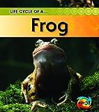 Frog, Angela Royston, 1432925199