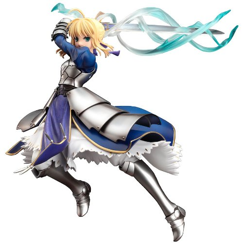 Good Smile Fate/stay night: Saber Triumphant Excalibur PVC Figure (1:7 Scale)