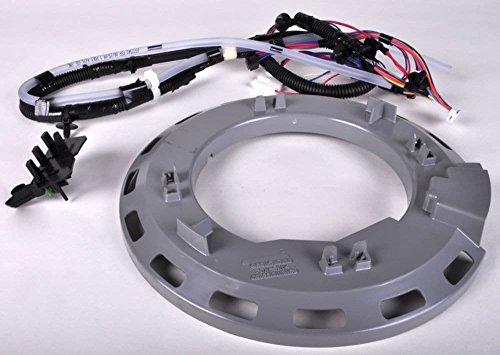 Position Sensor Kit (Kenmore Elite W10183157 Washer Motor Rotor Position Sensor Kit Genuine Original Equipment Manufacturer (OEM) part)