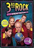 3rd Rock from the Sun: S4