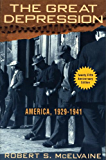The Great Depression: America 1929-1941
