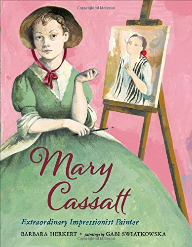 Mary Cassatt: Extraordinary Impressionist Painter