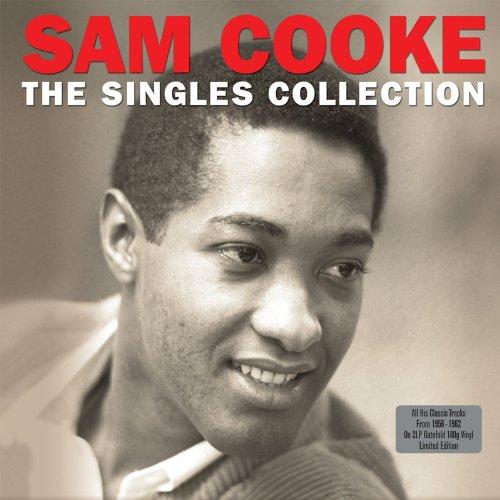 Sam Cooke - The Singles Collection (2lp Gatefold 180g Vinyl) - Sam Cooke - Zortam Music