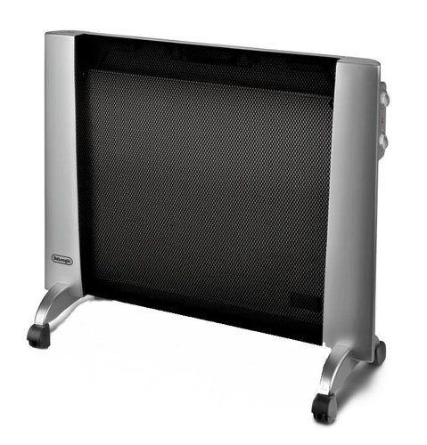 DeLonghi HHP1500 Safeheat Mica-Panel Heater (Delonghi Mica Panel Heater compare prices)