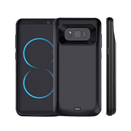 Amazon.com: Idealforce - Funda para Samsung Galaxy S8 Plus ...