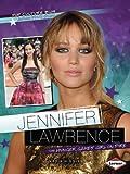 Jennifer Lawrence, Nadia Higgins, 146770881X