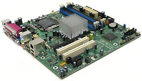 Motherboard 915g (Intel D915GAG Intel 915G Socket 775 micro-ATX Motherboard w/Video, Audio & LAN)