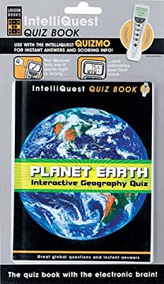 Planet Earth : Interactive Geography Quiz (Intelliquest Quiz