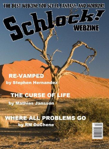 Schlock! Webzine Vol. 5, Issue 27