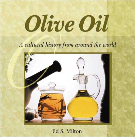 history of olive oil - 6