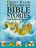 Children's Bible Stories and Fascinating Facts, Stephanie Jeffs and Derek Williams, 0835809242
