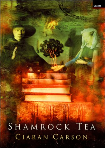 Read Online Shamrock Tea ebook