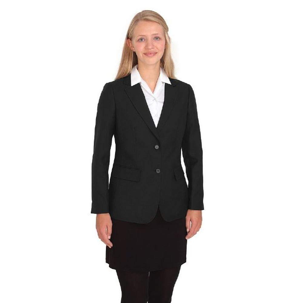 Russell Boys//Mens School//Formal Blazer Jacket Uniform Black Royal Blue Navy Bottle Green Burgundy//Maroon Chest Sizes 24-52