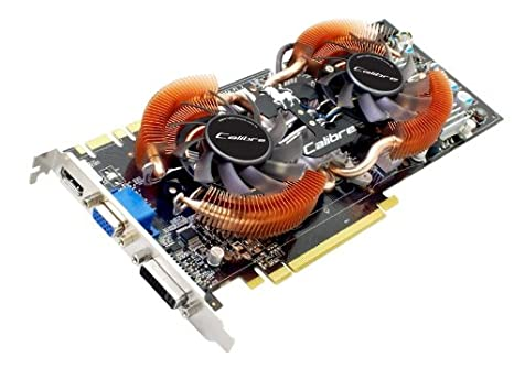 Amazon.com: Sparkle Calibre X250 GTS 250 512 MB GDDR3 PCI ...