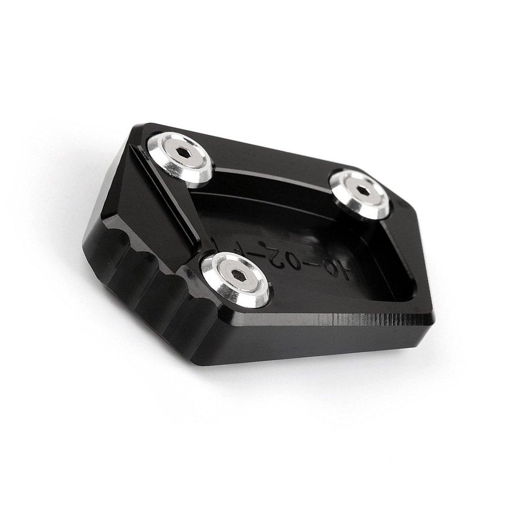 Bright Black Rear Seat Fairing Cover cowl For Honda CBR250R 2011-2013