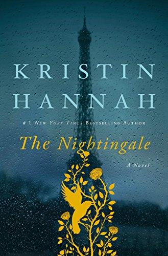 Kristin Hannah - The Nightingale