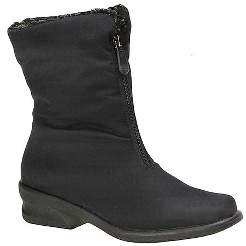 Toe Warmers Women Boots Michelle