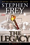 The Legacy, Stephen Frey, 0525942076